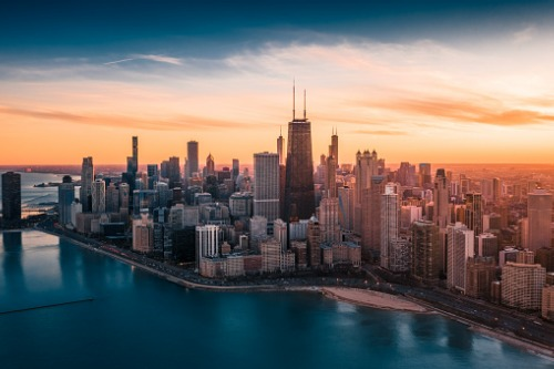 Manulife swoops for logistics center in Chicago