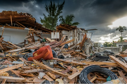Ontario to support Barrie tornado victims through disaster recovery program