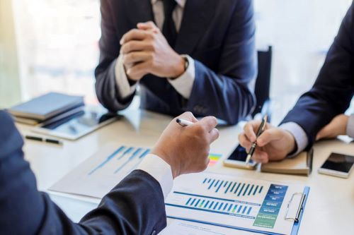 What insurance demands are investors making of their financial advisors?
