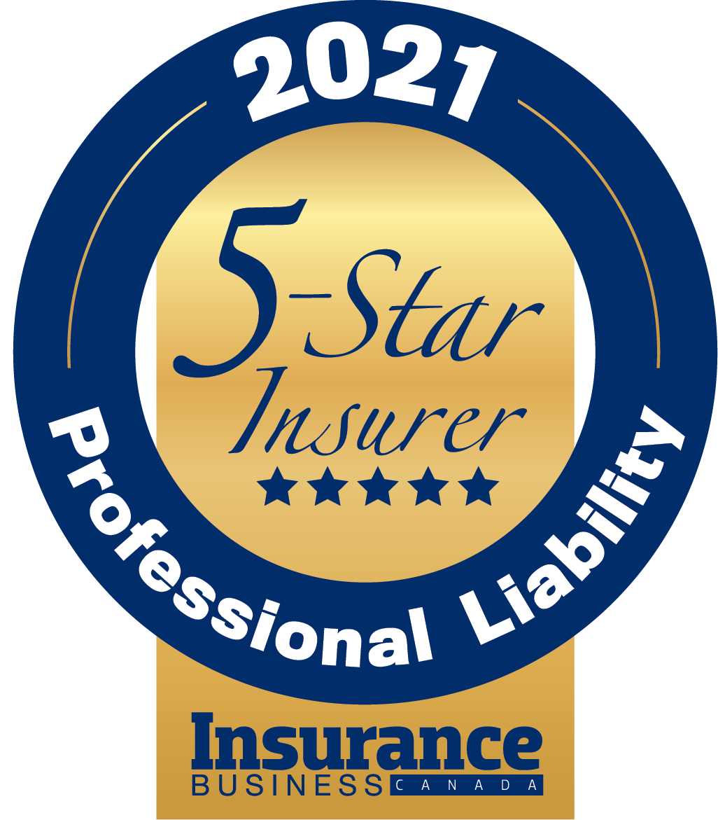 Canada's Best Professional Liability Insurance