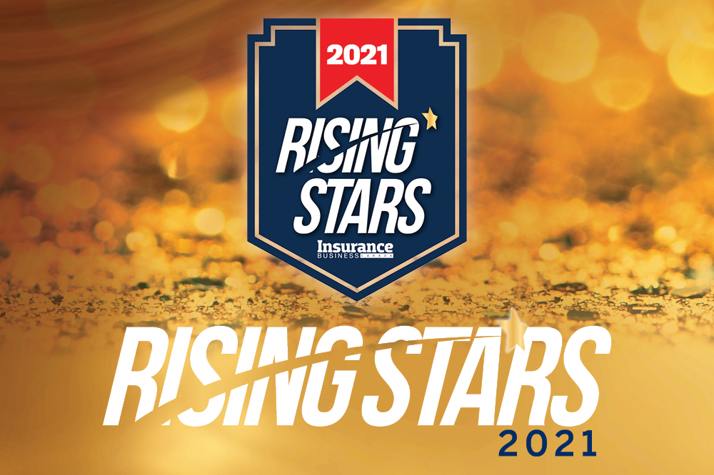 Insurance Business Canada Rising Stars 2021