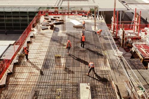 New digital ecosystem brings innovation to construction insurance