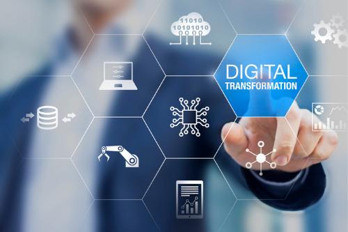 Zurich Canada CEO reflects on digital wins