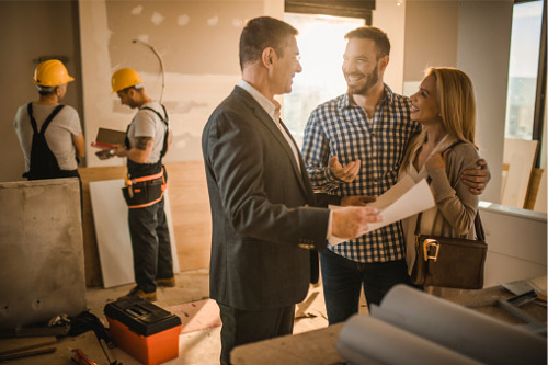 AXA XL introduces tailored builders' risk programs for construction clients