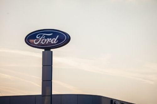 Ford recalls almost 9,000 vehicles in Canada