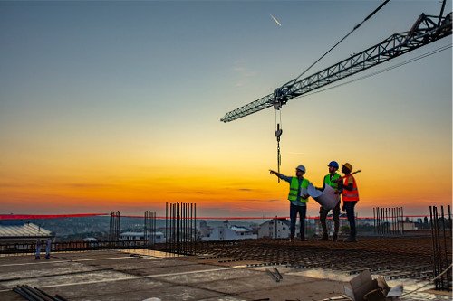 Canadian construction industry encounters hard market pressures
