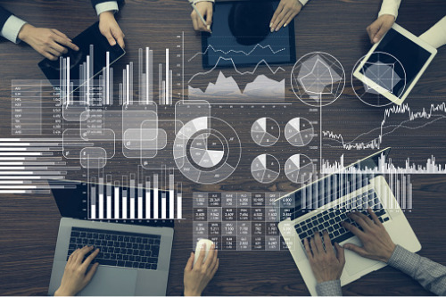 How insurance organizations can leverage the power of data