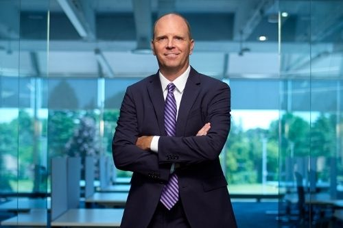 Innovating out of a crisis: Gore Mutual accelerates transformation