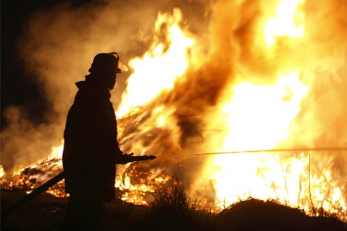 """""""Rapid escalation"""" of wildfire losses – what's the cause?"""