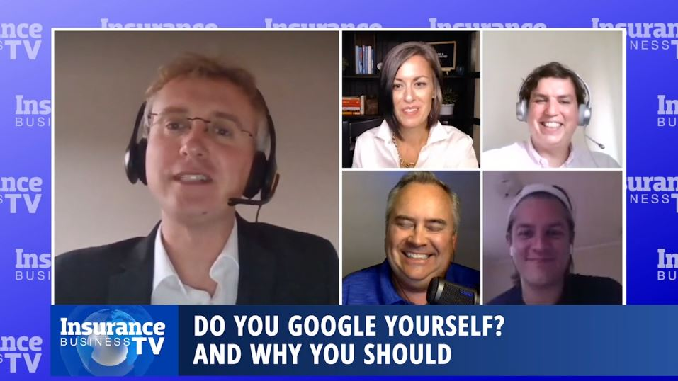 Do you Google yourself?