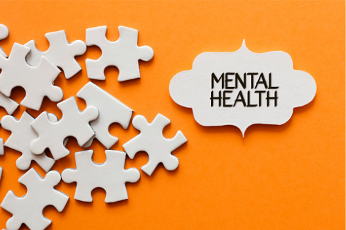What's the key to employees' mental health?