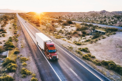 Trucking industry needs brokers to 'dive deep' into operations