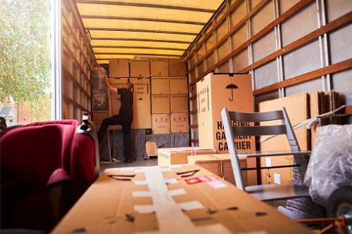 APOLLO Insurance partners with moving service app MovingWaldo