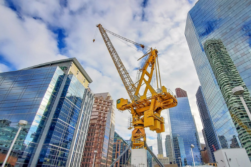 CNA's distinctive offering for construction insurance