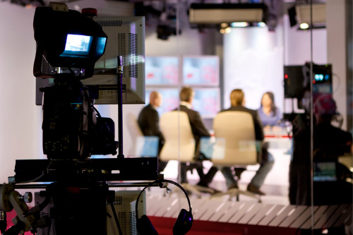 Cut! Take two on film and entertainment coverage