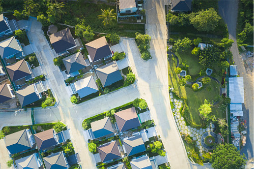 How the hard market is hitting the residential realty insurance market - report
