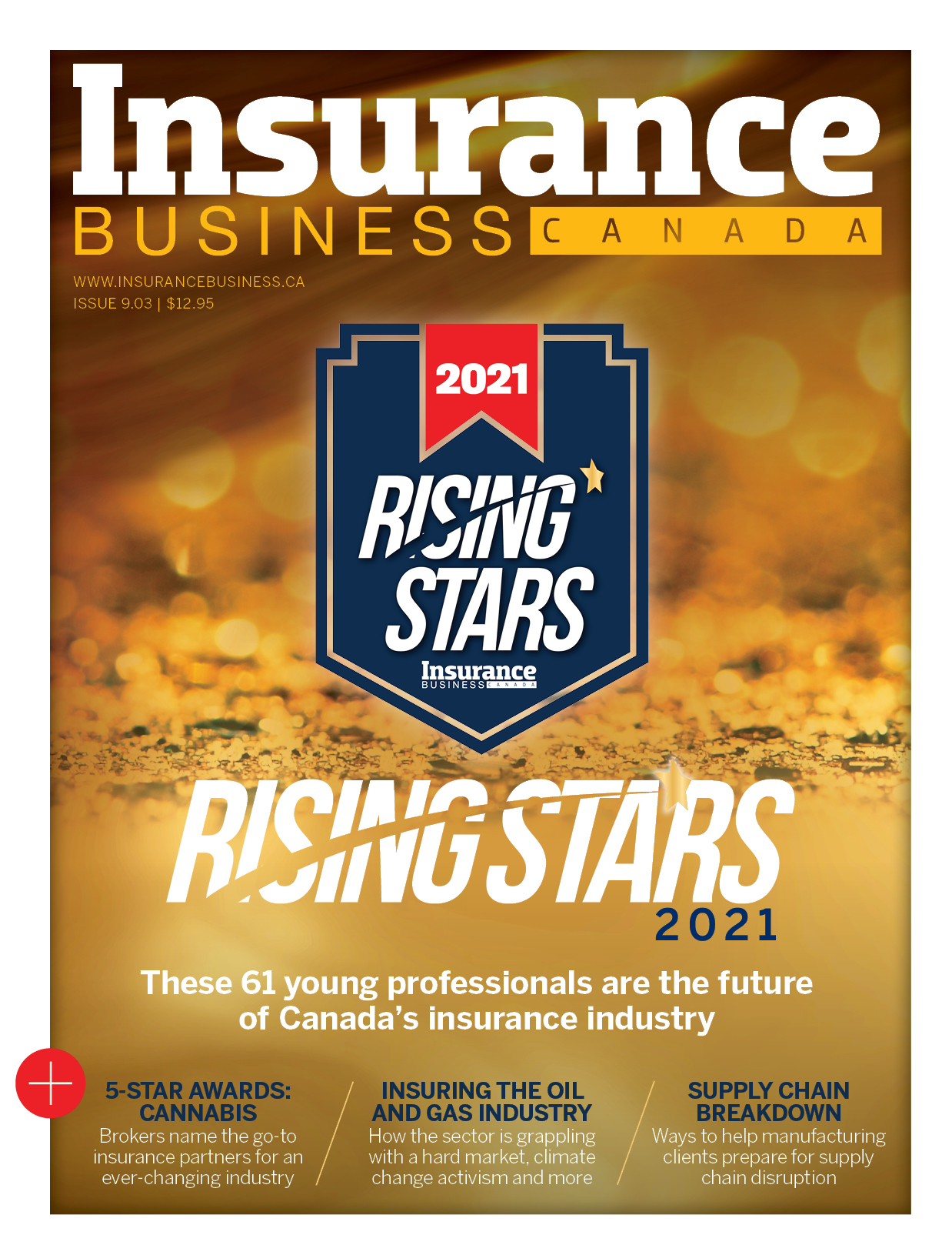 Insurance Business Magazine 9.03