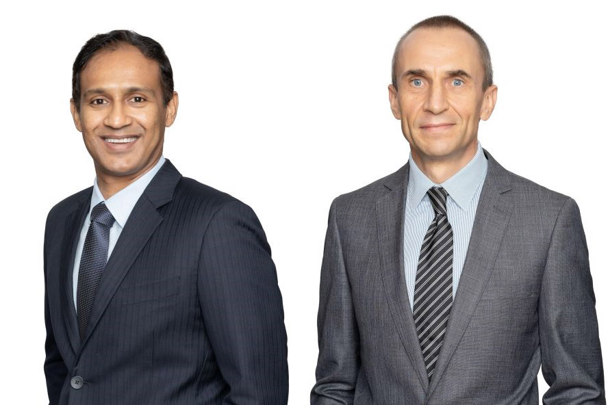Munich Re shakes up Southeast Asia L&H leadership