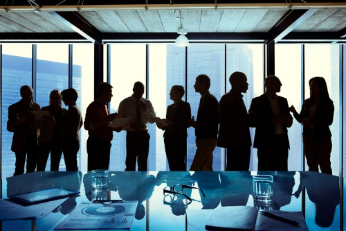 Who are the future leaders of insurance?