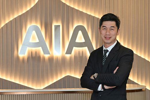 AIA Singapore names Delon Choo CEO of advisory arm