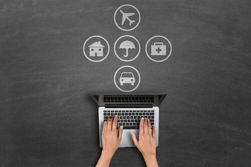 Gojek launches insurance service