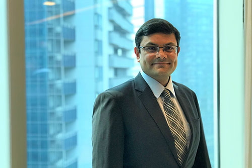 QBE Singapore's new CEO gives outlook on Asian insurance market