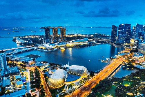 Noah Singapore gains capital markets services licence