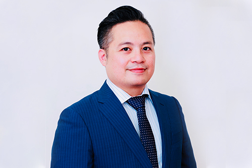 Crawford & Co. appoints Taiwan country manager