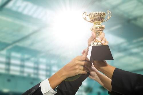 """Peak Re named """"Asian Reinsurer of the Year"""" for fifth consecutive time"""
