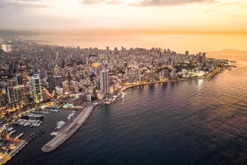 Revealed – huge estimate for Beirut blast insured losses