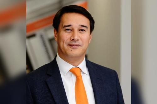 Peak Re names director of markets