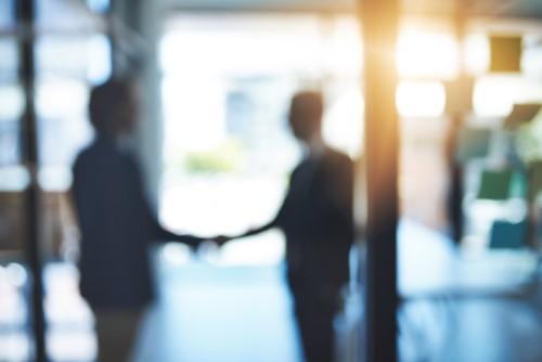 PartnerRe hires John Mok to lead APAC life & health business