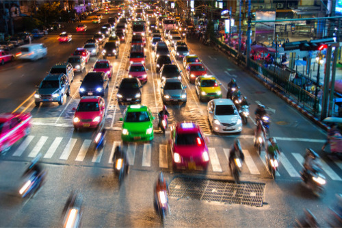 Thailand to further crackdown on uninsured vehicles