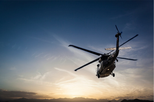 Philippine government insurer pays out for chopper crash