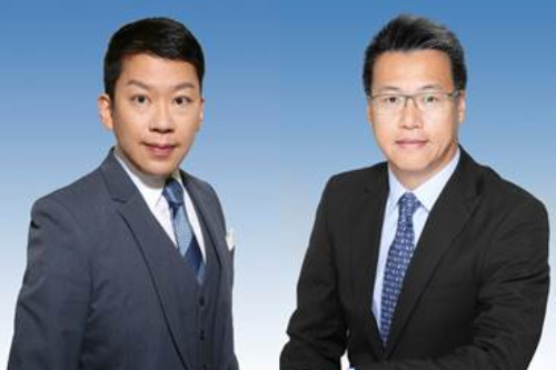 Manulife Hong Kong announces host of agency promotions