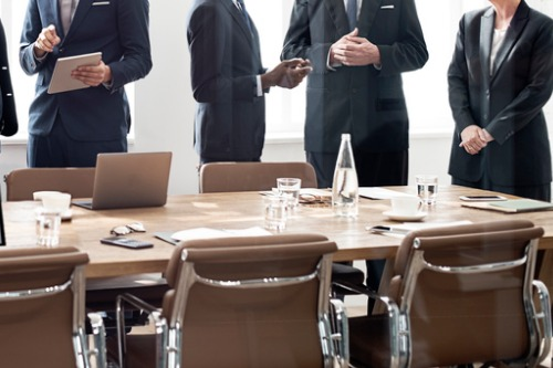 Hong Kong designates three firms under new supervision framework