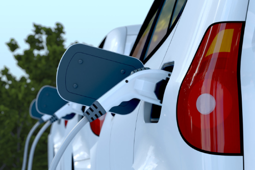 NTUC launches usage-based electric vehicle offering