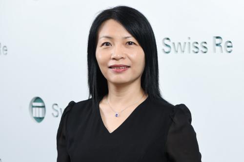 Swiss Re names Anna Lee head of client markets, Hong Kong & Taiwan