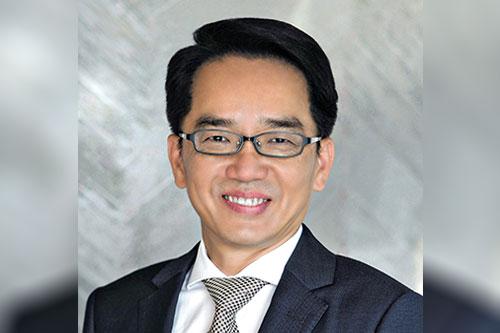AXA Singapore shakes up senior leadership