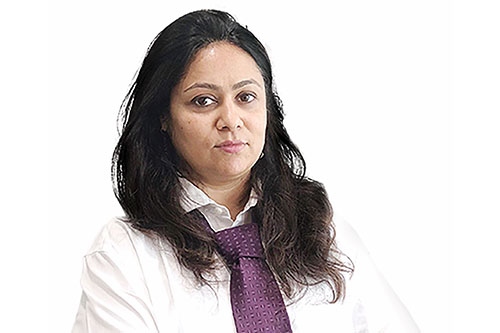 Shanai Ghosh appointed CEO of Edelweiss General Insurance