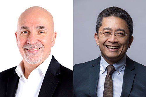 FWD Group names CEOs for Philippine and Thai markets