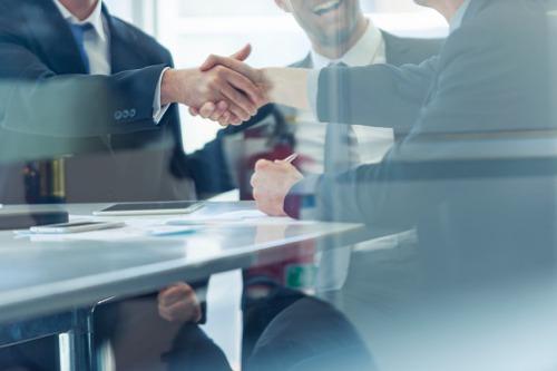 Lockton launches APAC transactional risk division