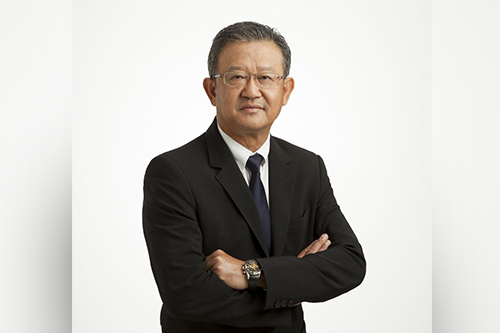 AIA's CEO Ng Keng Hooi announces retirement; new leader named