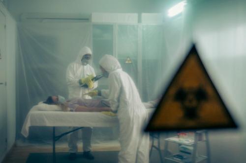 Hong Kong Insurance Authority shuts down due to coronavirus