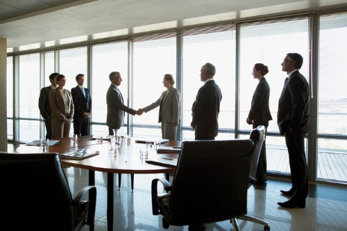 Prudential and CITIC Group establish joint venture