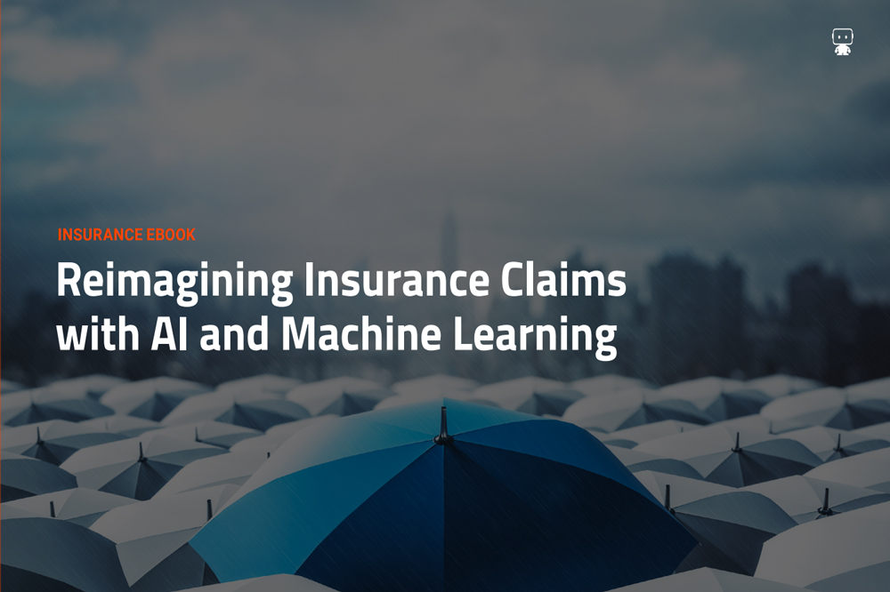 Free Whitepaper: Improve insurance claims with AI