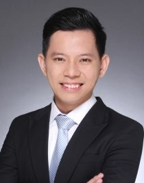Kenneth Boey, Etiqa Insurance Pte. Ltd.