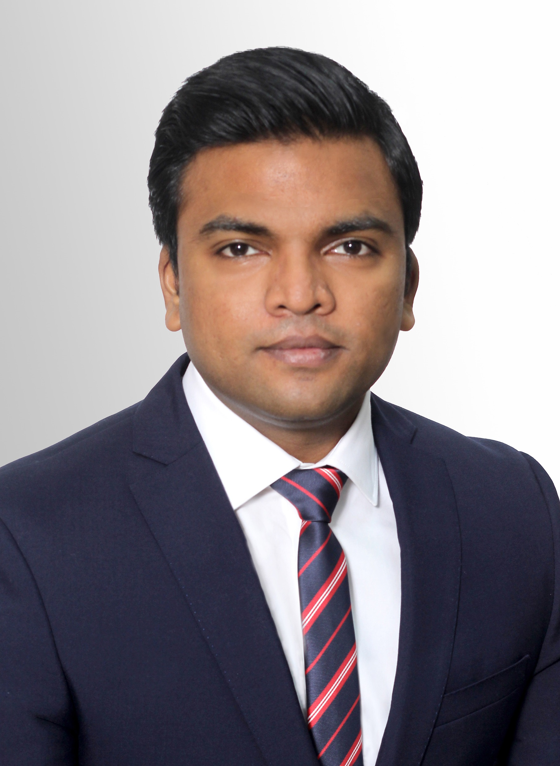 J. Kelvin Kumar, Guy Carpenter Singapore