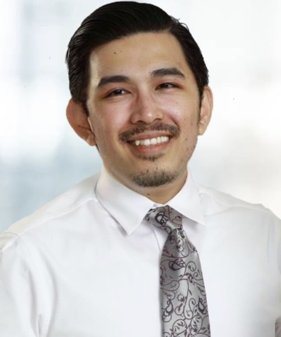 Jeffrey Lacson, AIG / General Insurance International - Asia Pacific