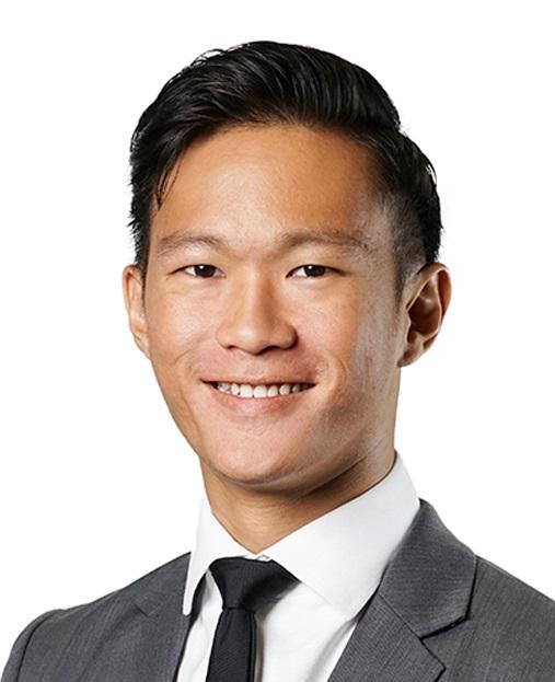 Joel Tng, Marsh JLT Specialty